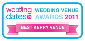 Best Kerry Wedding Venue