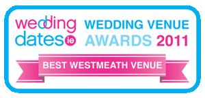 Best Westmeath Wedding Venue