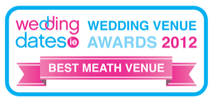 Best Meath Wedding Venue