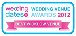 Best Wicklow Wedding Venue