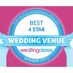 Best 4 Star Wedding Venue in Ireland