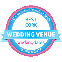Best Wedding Venue in Cork