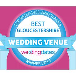 Best Wedding Venue in Gloucestershire