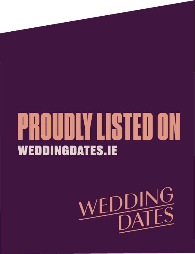 WeddingDates Listed Badge