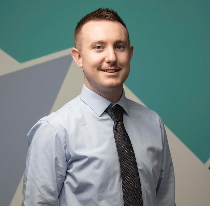 Chris McCarthy - Operations Team