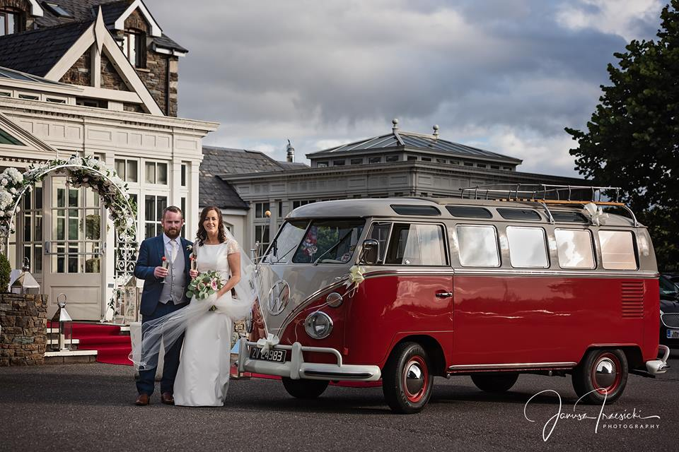 Cloud 9 Photography is always a pleasure to deal with. We love to see them at the Heights Hotel Killarney capturing key moments couples special day with high professionalism and attention to detail.