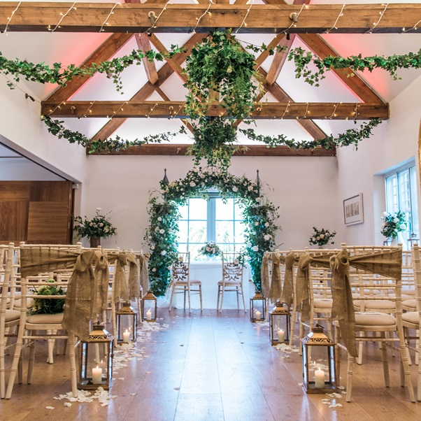 Weddings At Cotswold House