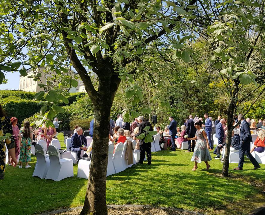 Weddings at Clayton Hotel Silver Springs   Cork   WeddingDates