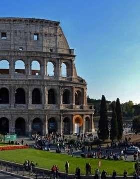View center colosseum 1014310 1280  1