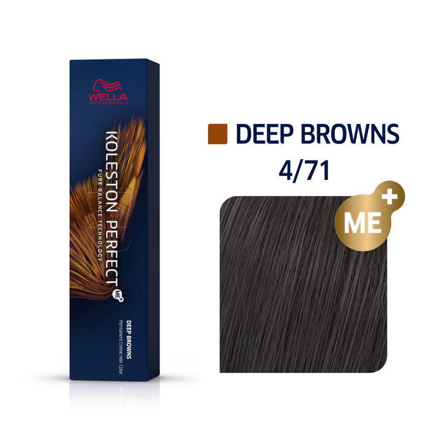 Koleston Perfect Deep Browns Me+ 4_71 60ml