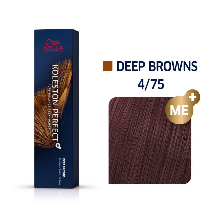 Koleston Perfect Deep Browns Me+ 4_75 60ml