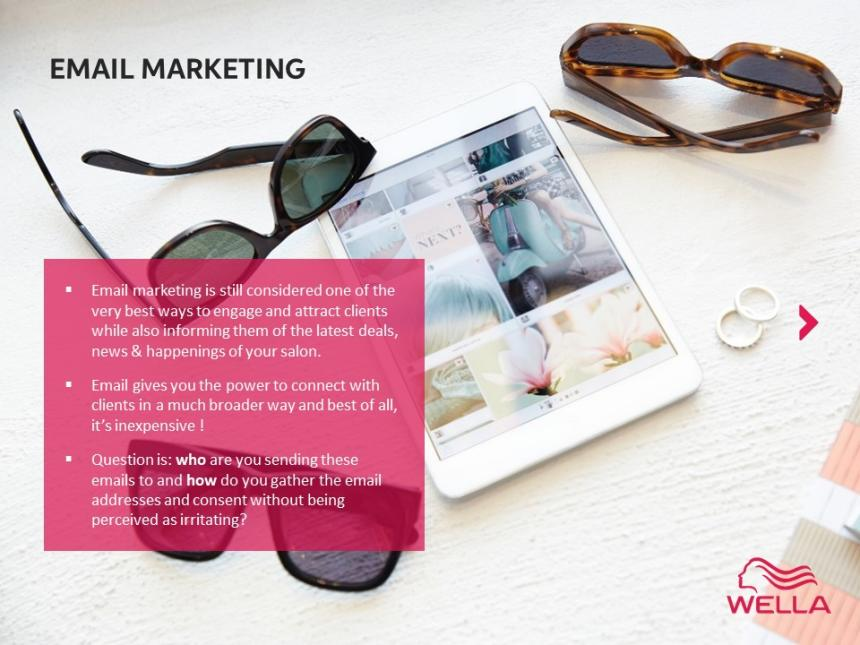 Email Marketing Guide