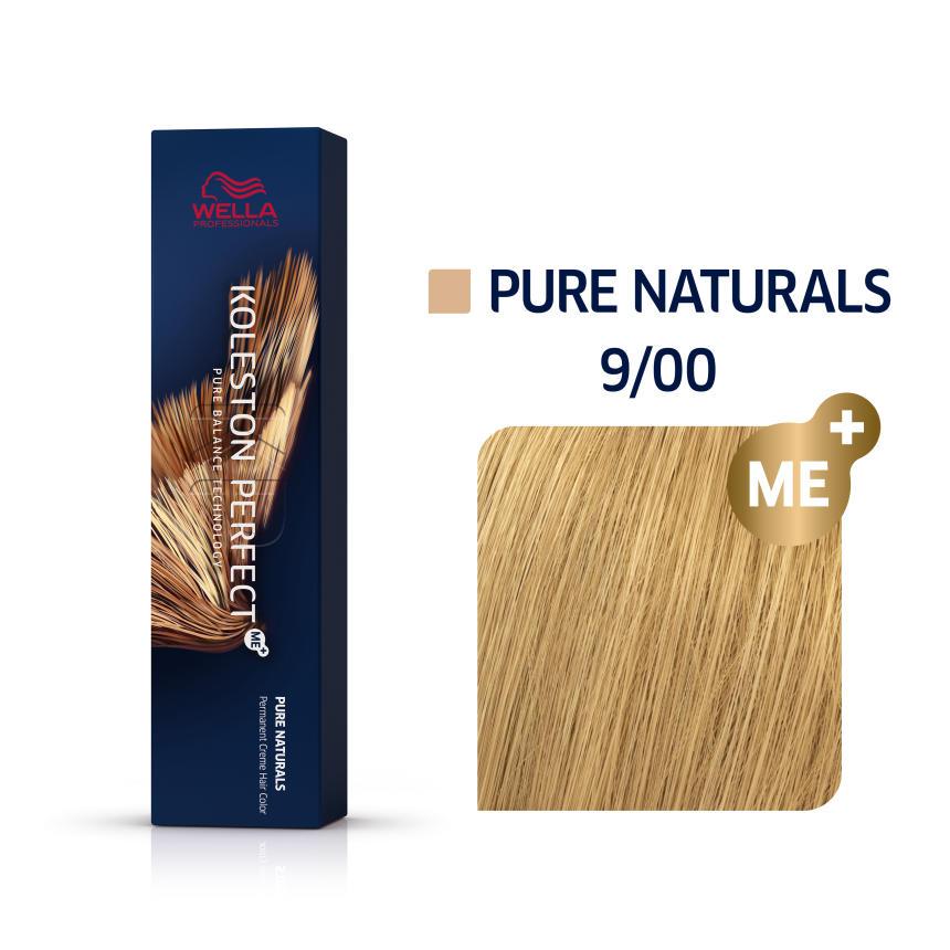 Koleston Perfect Pure Naturals Me+ 9_00 60ml