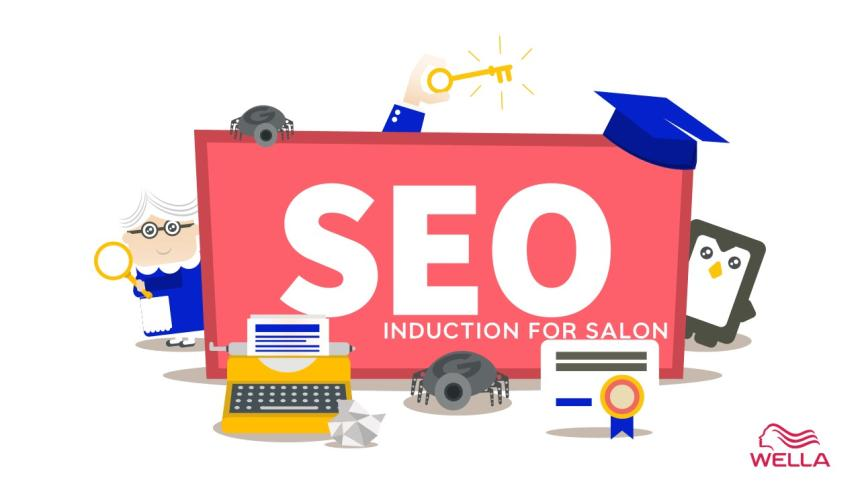 SEO for Salons