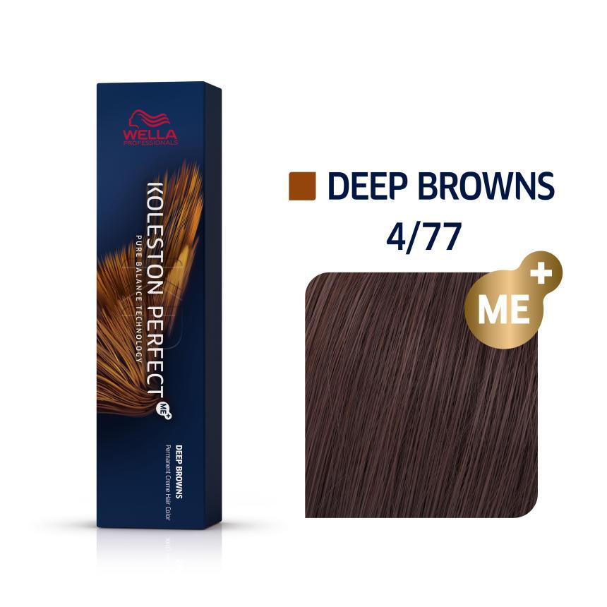 Koleston Perfect Deep Browns Me+ 4_77 60ml