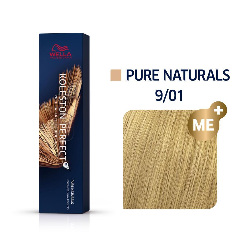 Koleston Perfect Pure Naturals Me+ 9_01 60ml