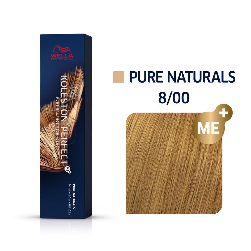 Koleston Perfect Pure Naturals Me+ 8_00 60ml