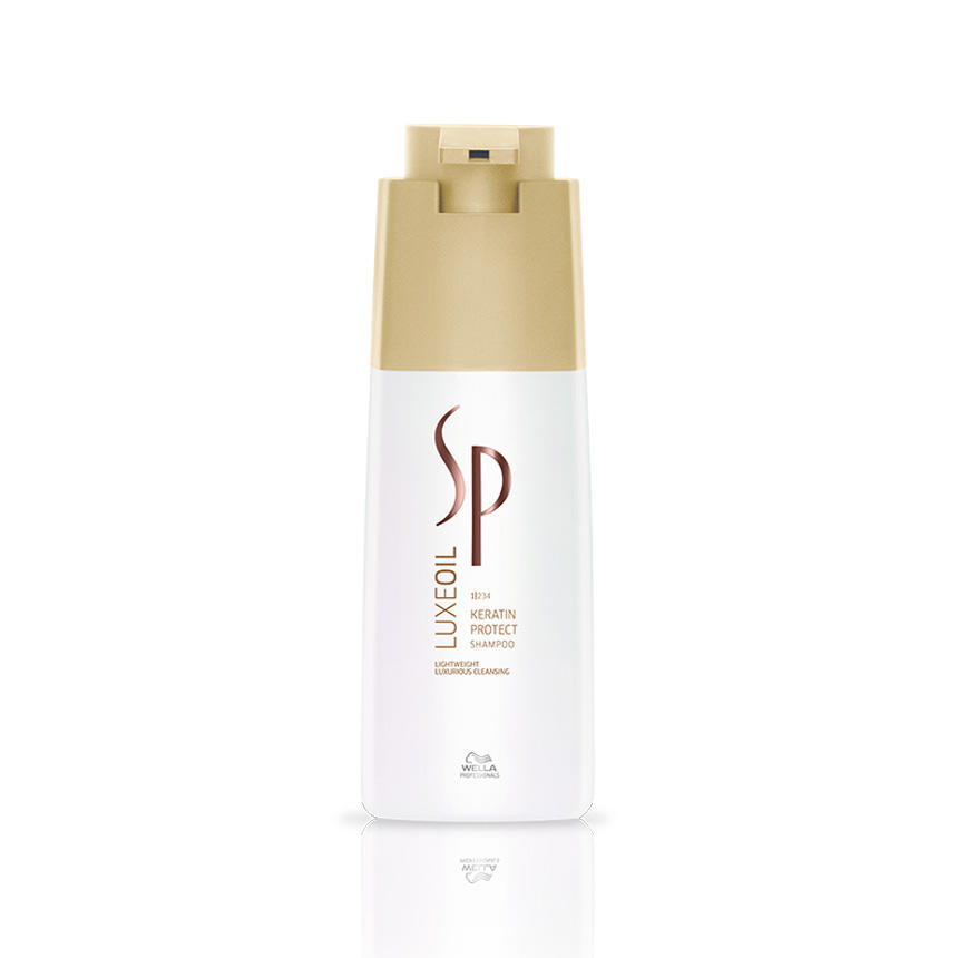 SP Luxe Oil Shampoo 1000ml