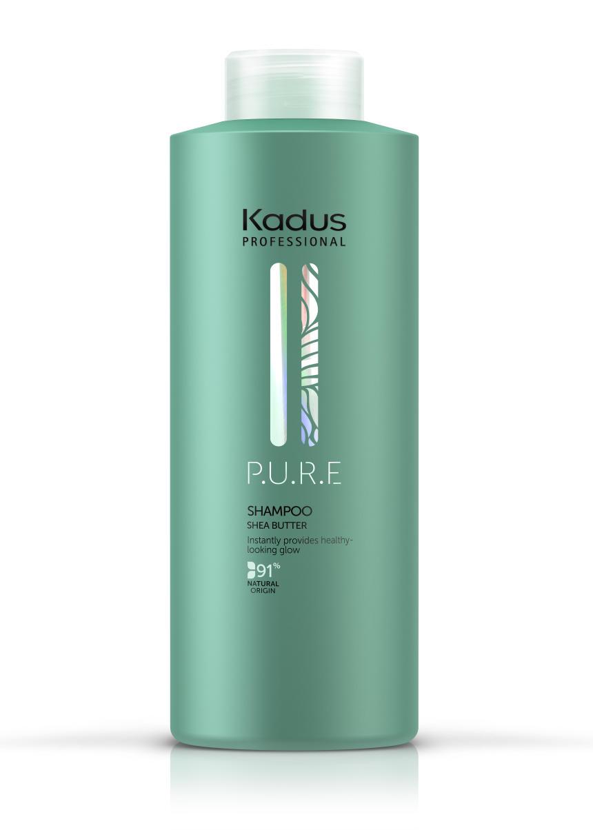 Kadus Pure Shampoo 1000ml
