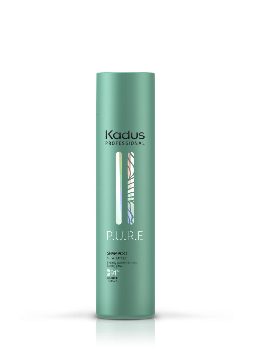 Kadus Pure Shampoo 250ml