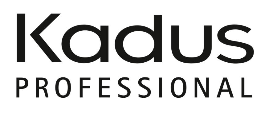 Kadus Professional Logo black