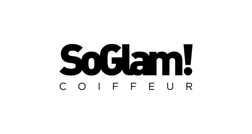 Wella Professionals SoGlam logo black