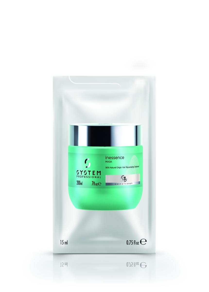 System Professional Inessence Mask 15ml