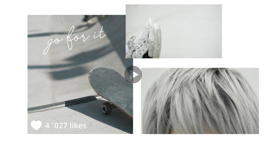 Blondes 19 Color Palette Christine video