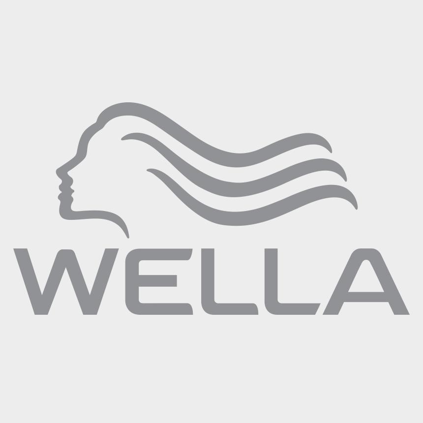 Wella Logo Grey
