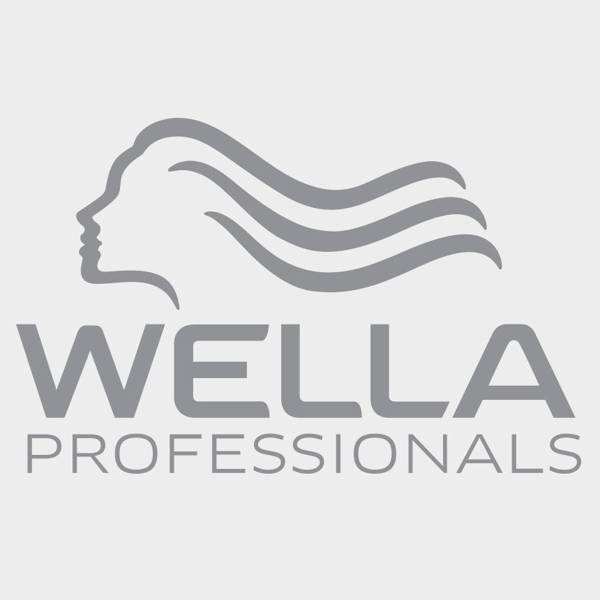 Wella Professionals Grey Logo