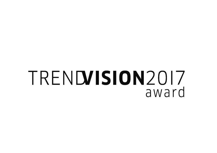 TrendVision 2017 Logo