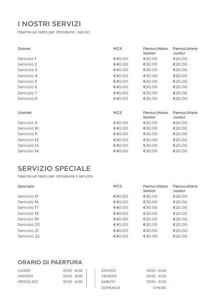 Nioxin Optimo Price List Anteprima retro