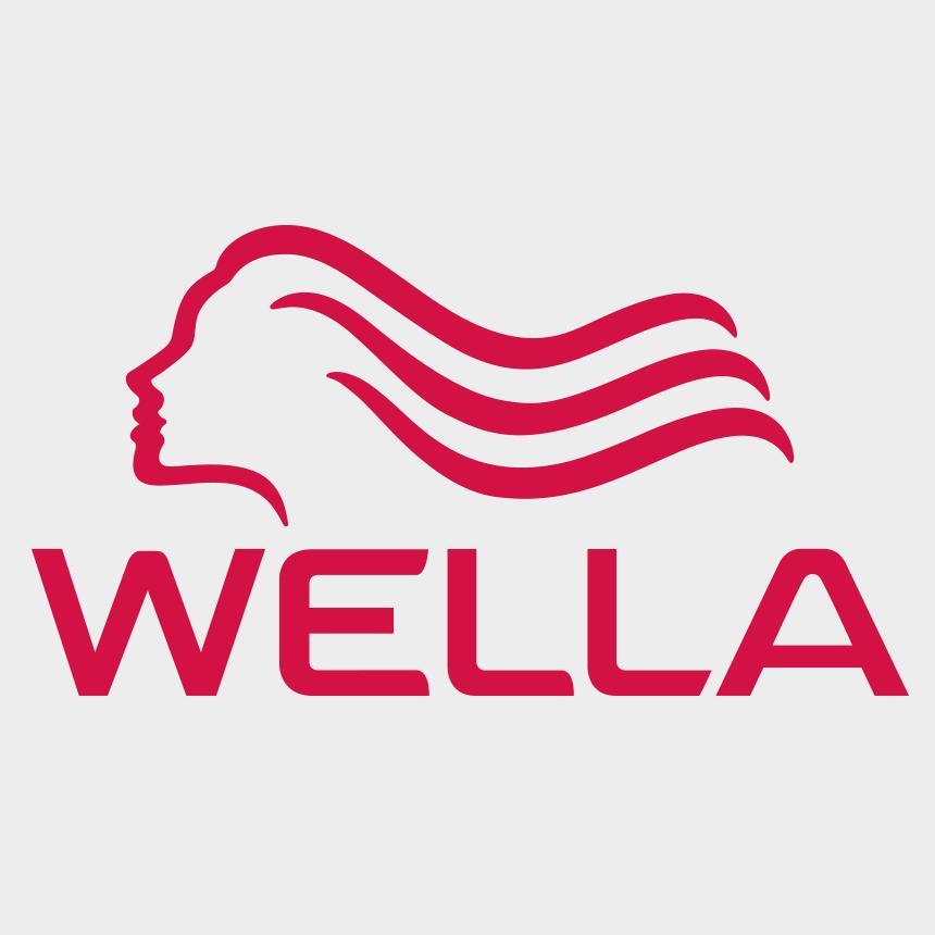 Wella Logo Red