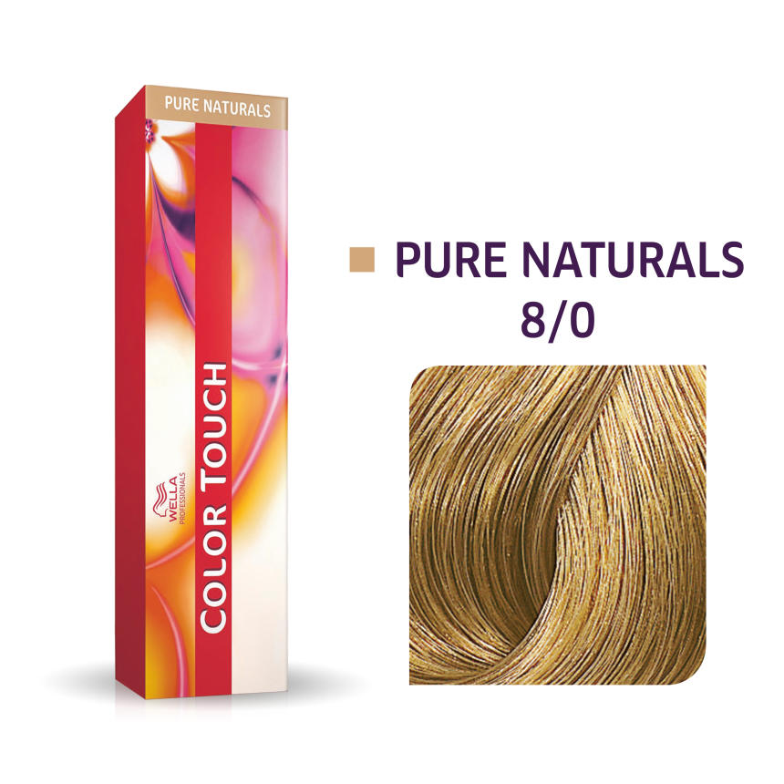 Color Touch Pure Naturals 8_0