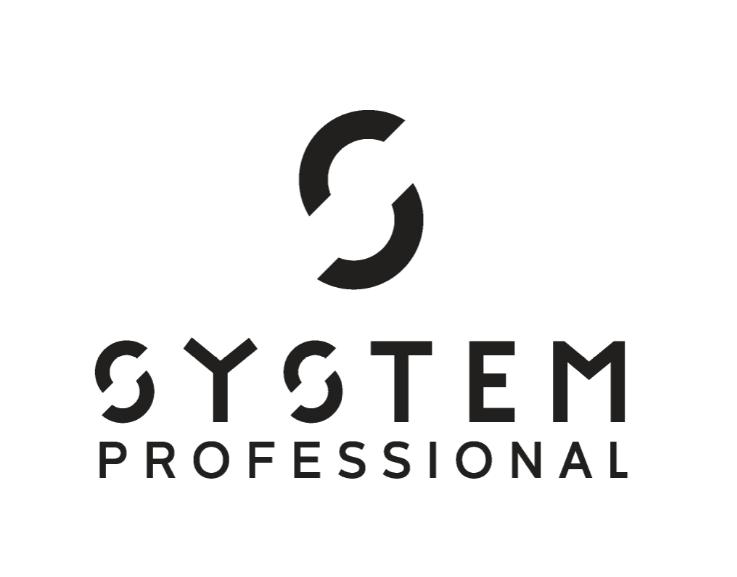 システムプロフェッショナル ブランドロゴ Brand Logo