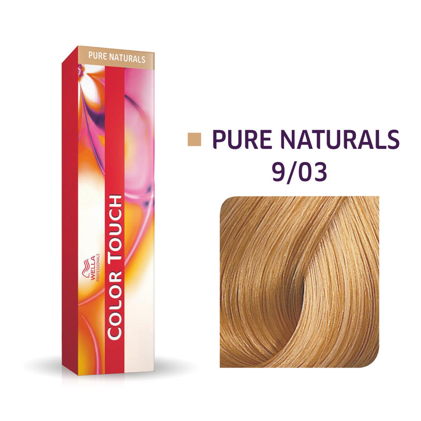 Color Touch Pure Naturals 9_03