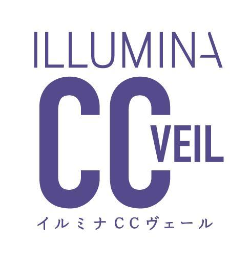 イルミナ CCヴェール ロゴ
