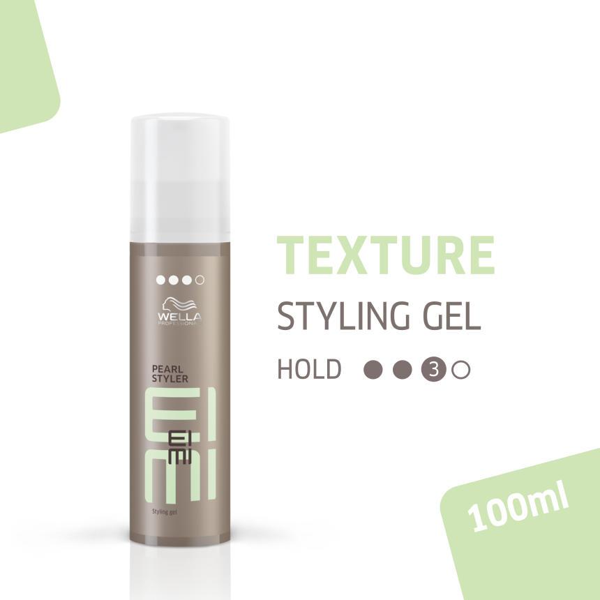 EIMI Pearl Styler Hair Gel 100ml