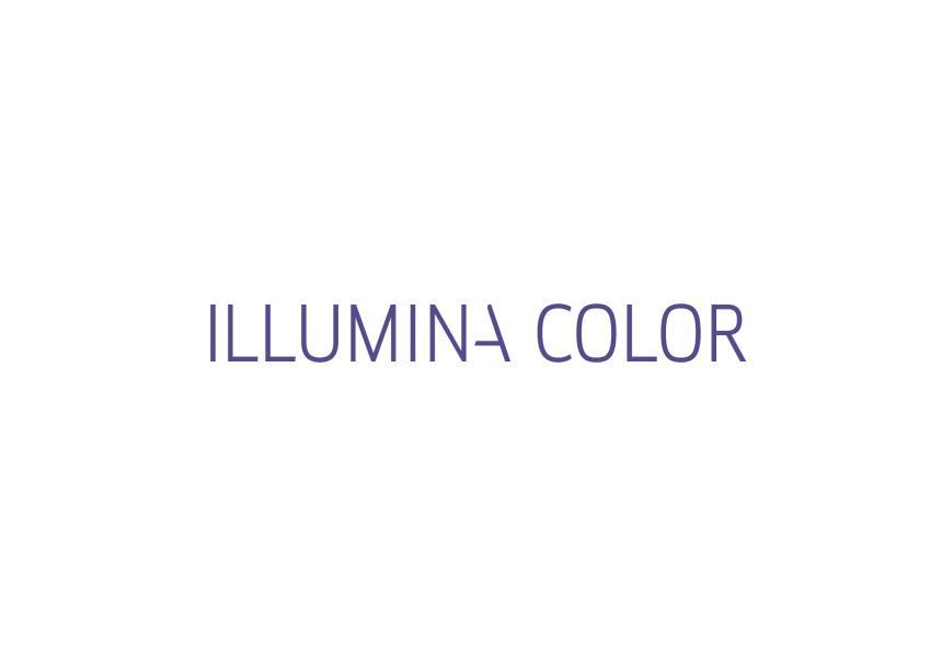 イルミナカラーロゴ