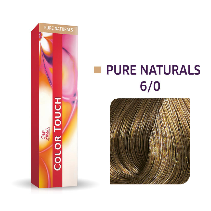Color Touch Pure Naturals 6_0