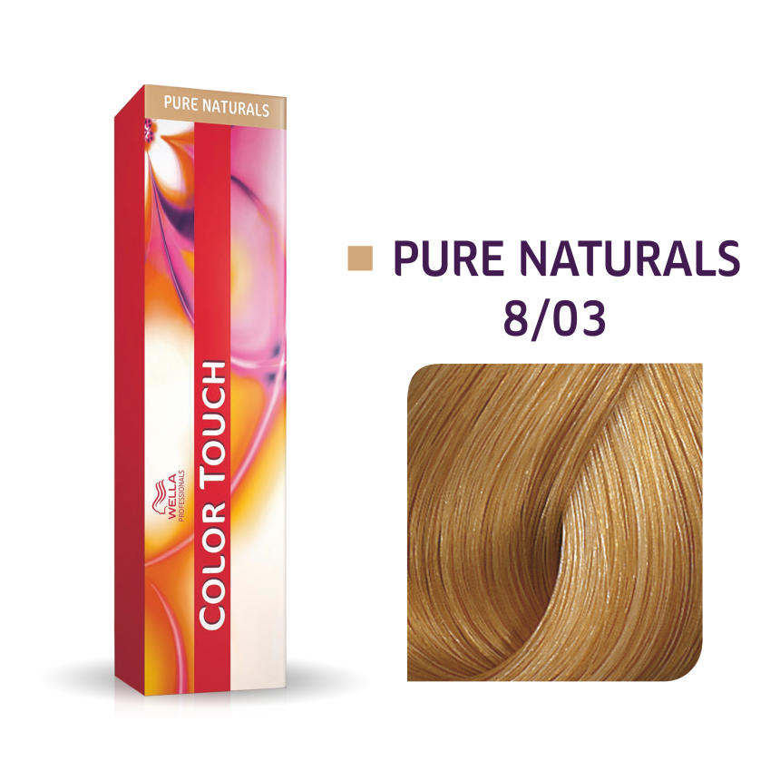 Color Touch Pure Naturals 8_03