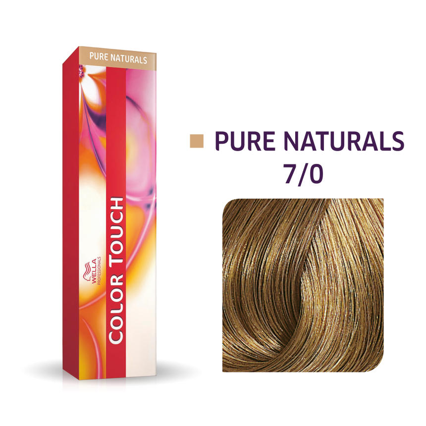 Color Touch Pure Naturals 7_0