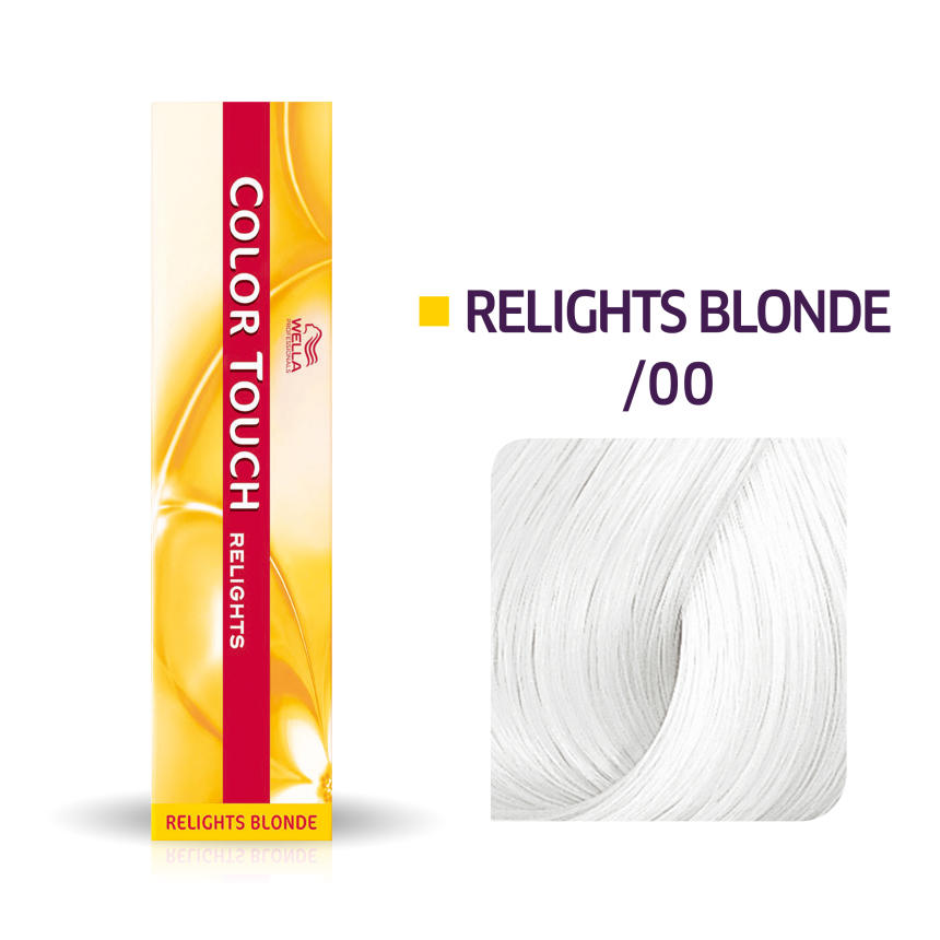 Color Touch Relights Blonde 00