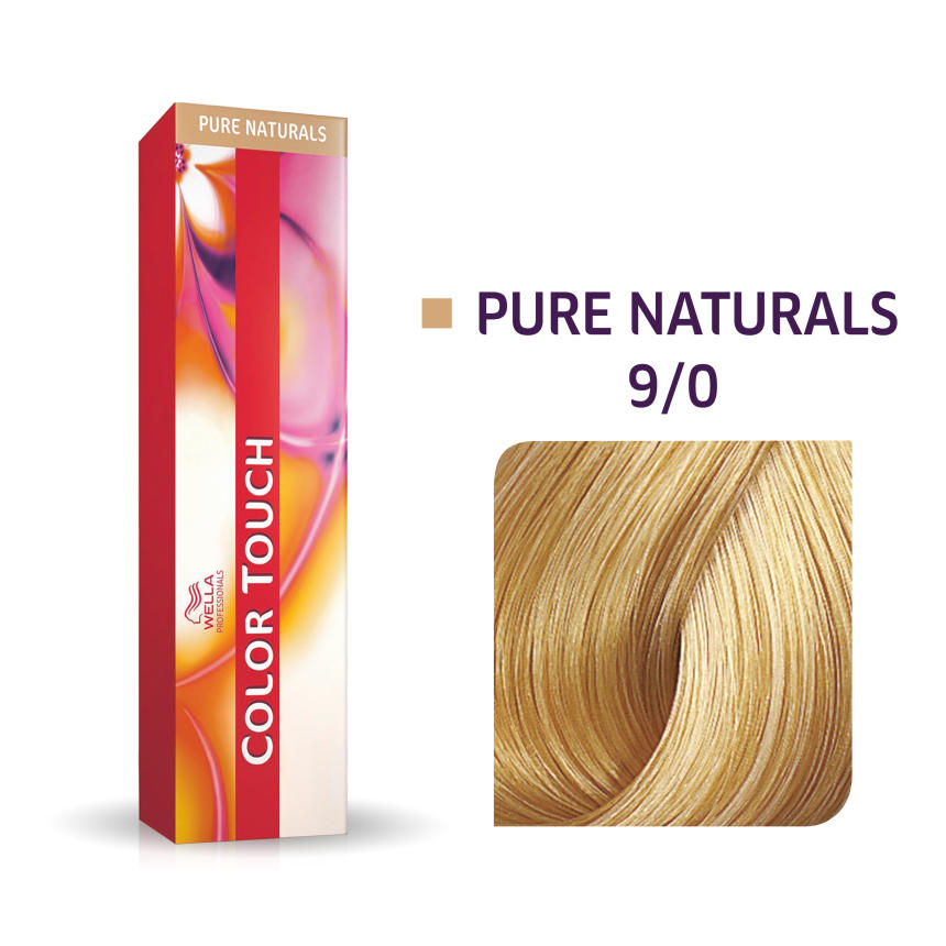 Color Touch Pure Naturals 9_0