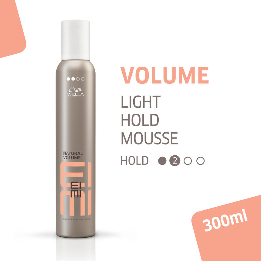 EIMI Natural Volume 300ml