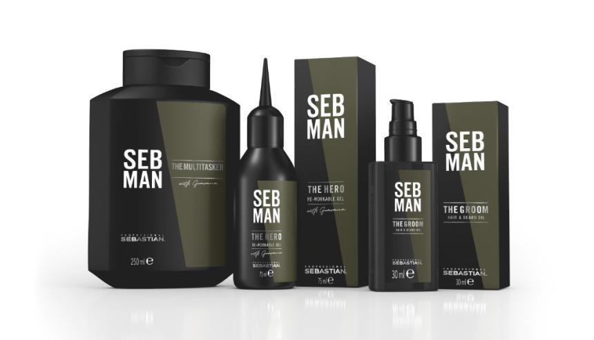 SEB MAN Collection