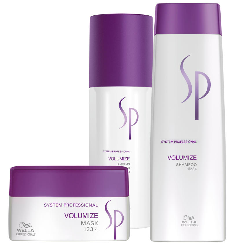 SP VOLUMIZE