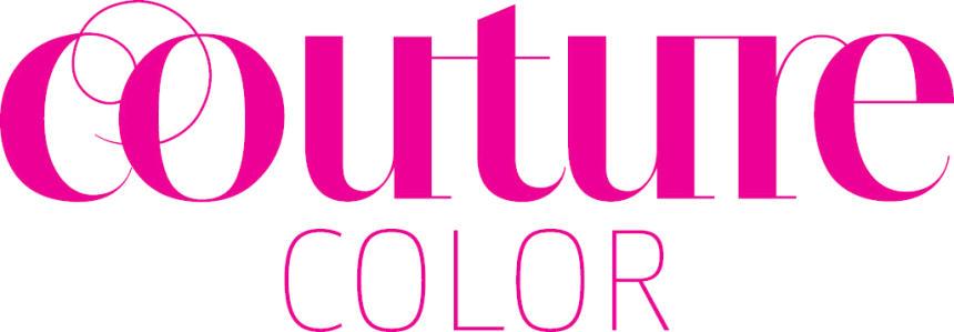 Wella Professionals NEW Couture Color logo