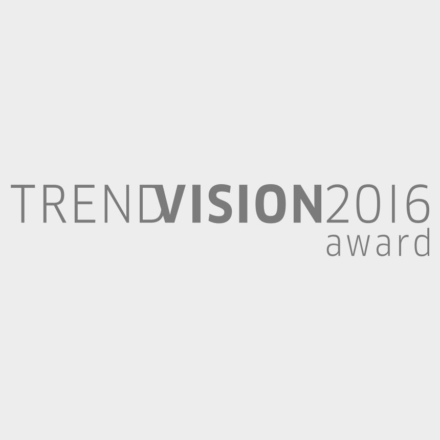 TrendVision 2016 Logo