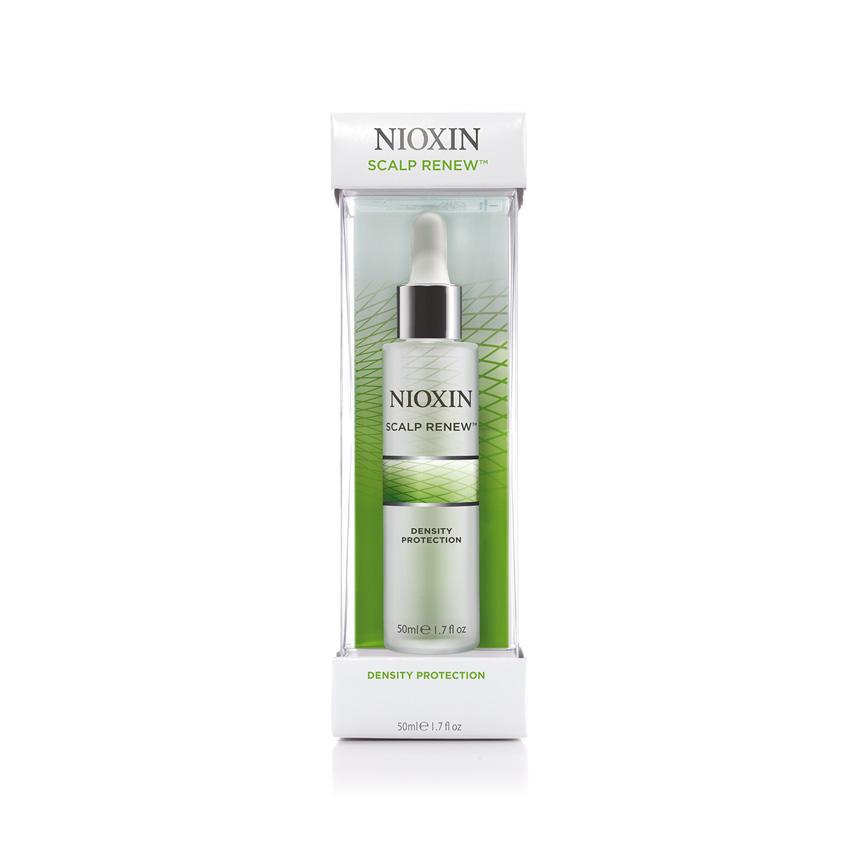 Nioxin Scalp Renew Density Box